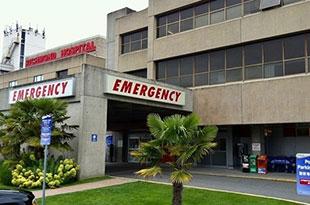 列治文医院