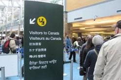 去加拿大生宝宝的话,办理诚实签需要准备什么?