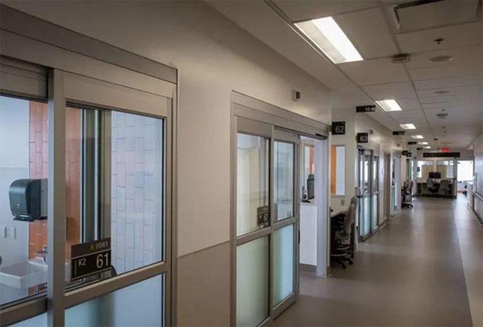 合作医院-蒙特利尔犹太总医院